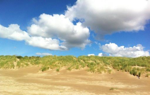 B&B Rockanje - Duinen strand