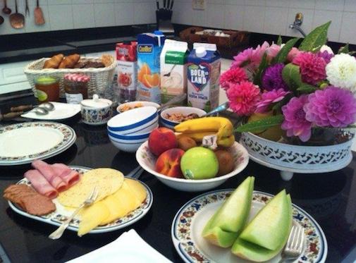 Bed en Breakfast Rockanje